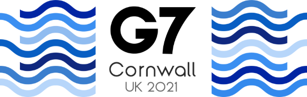 G7 Summit Cornwall, United Kingdom 2021