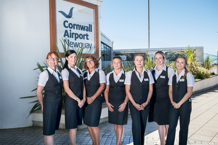 Cornwall-Airport-Newquay-Passenger-Services-Staff-1