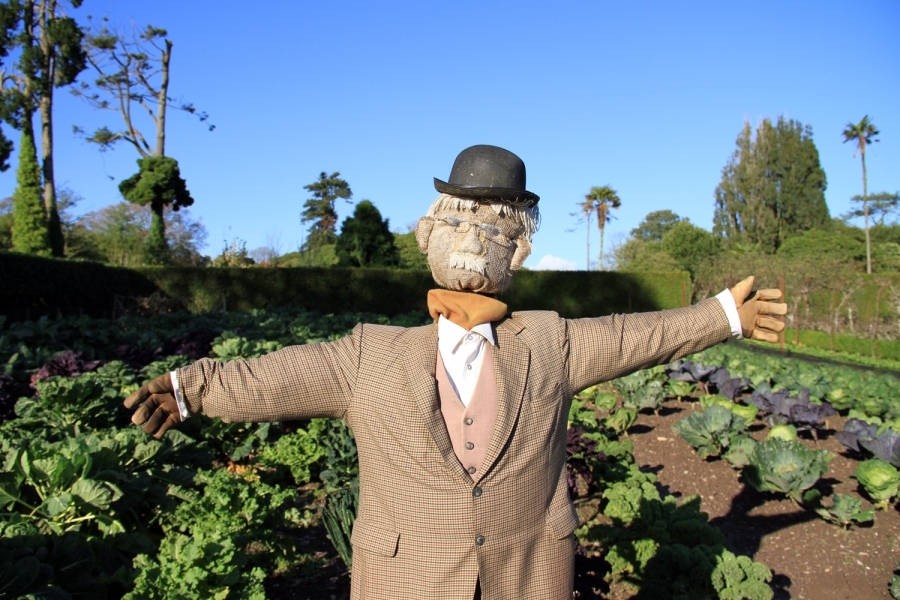 Diggory-the-Scarecrow-at-Lost-Gardens-of-Heligan