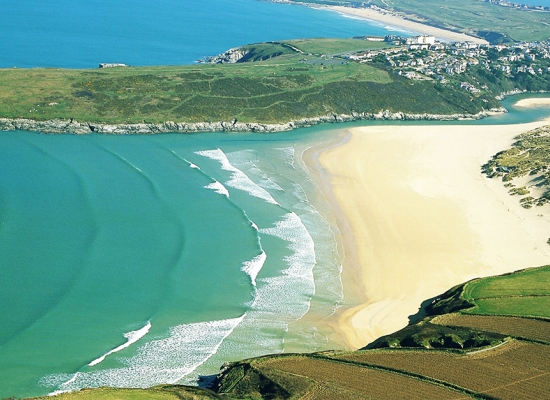 Cornwall-Fistral-South-Beach-Gannel-Estuary-John-Such