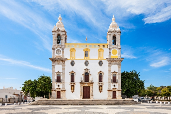 Faro-Old-Town-Chapel-of-Bones